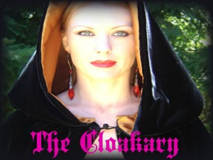 The Cloakary