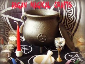 Pagan Magical Crafts